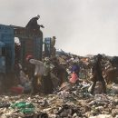 Dusty Bin Dreams - Kenya